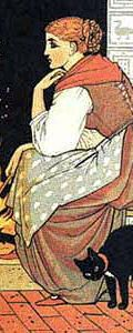 Cinderella (Aschenputtel) by Brothers Grimm