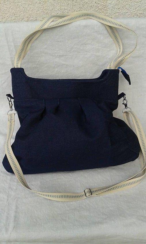 lienka97 / Riflová taška-ukážka
