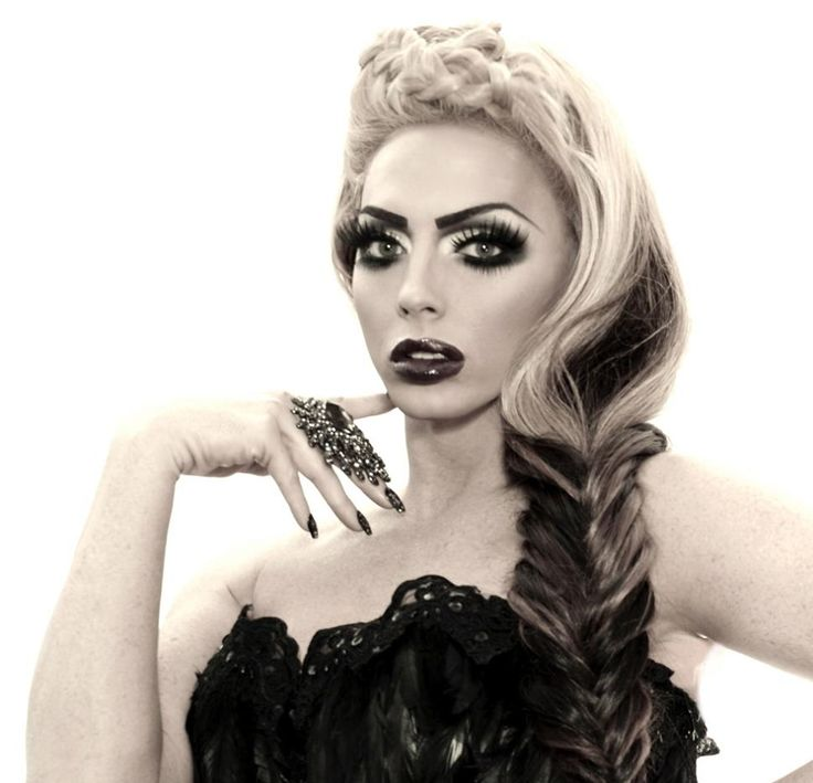 "Alyssa Edwards is a multi-talented woman! From being an American drag performer, dance teacher and businessman, the 35-year-old beauty competed on the Logo TV's ""RuPaul's Drag Race"" season five. Although she didn't win, Edwards gained lots of recognition and has a new show coming out called ""Beyond Belief,"" which will focus on him and his dance company."