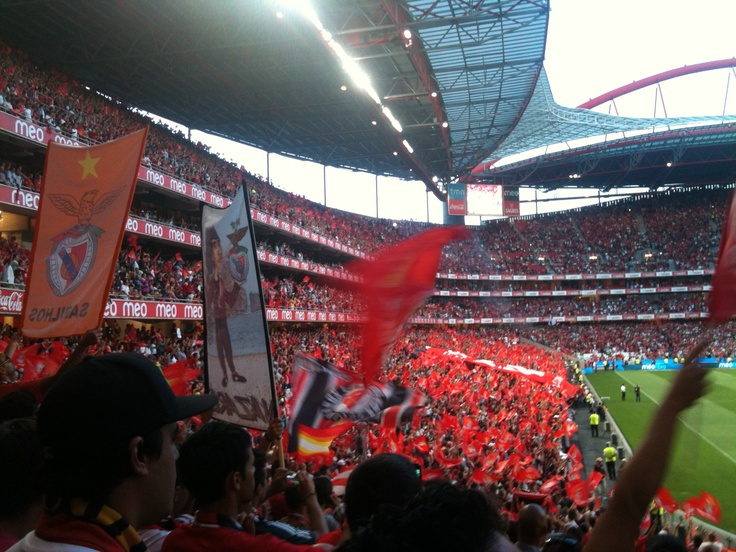 Benfica vs Braga 18/8/2012
