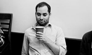 Harris Wittels, who would have been 33 this month.