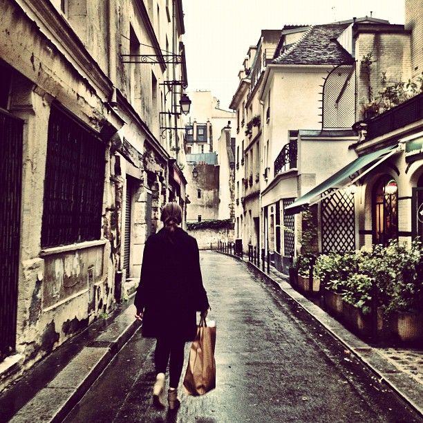 Rue Laplace Photo by: Travis Longstaff