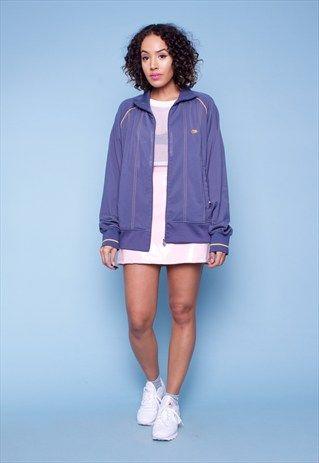 90s+Vintage+NIKE+Sports+Jacket+4577