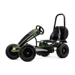 The Best pedal go carts are the ones that you like the best. There are a lot of very good pedal go carts at various price ranges depending on...