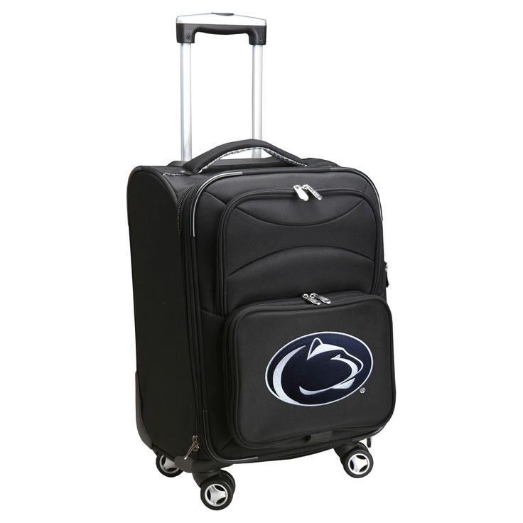 NCAA Penn State Nittany Lions Carry-On Spinner