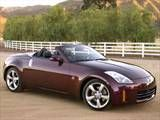 Used Car Pricing - 2006 Nissan 350Z - Fair Purchase Price $12.5k, Suggested Retail Price $13.9k