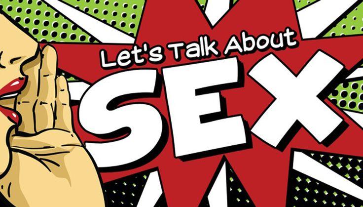 Nella nostra società le allusioni al sesso e le immagini che lo richiamano sono ovunque: dalla pubblicità dello yogurt a..