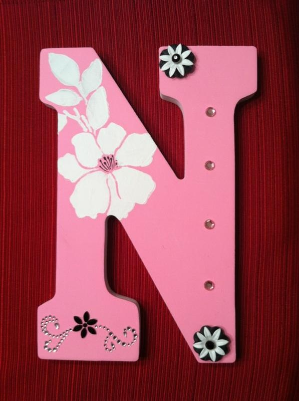wooden letters craft ideas 59 best images about decorated wooden letters on 5774