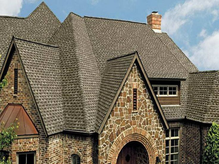 Different Style Shingle Roofs Roof Shingles Styles