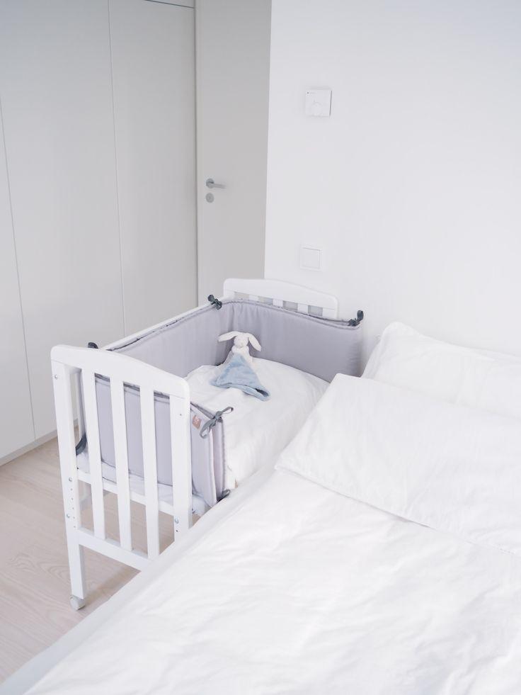 Sänky vauvalle
