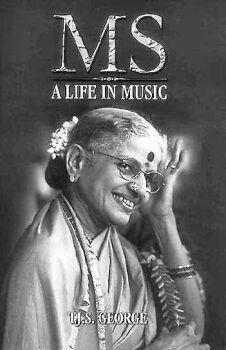 Diva of Carnatic music
