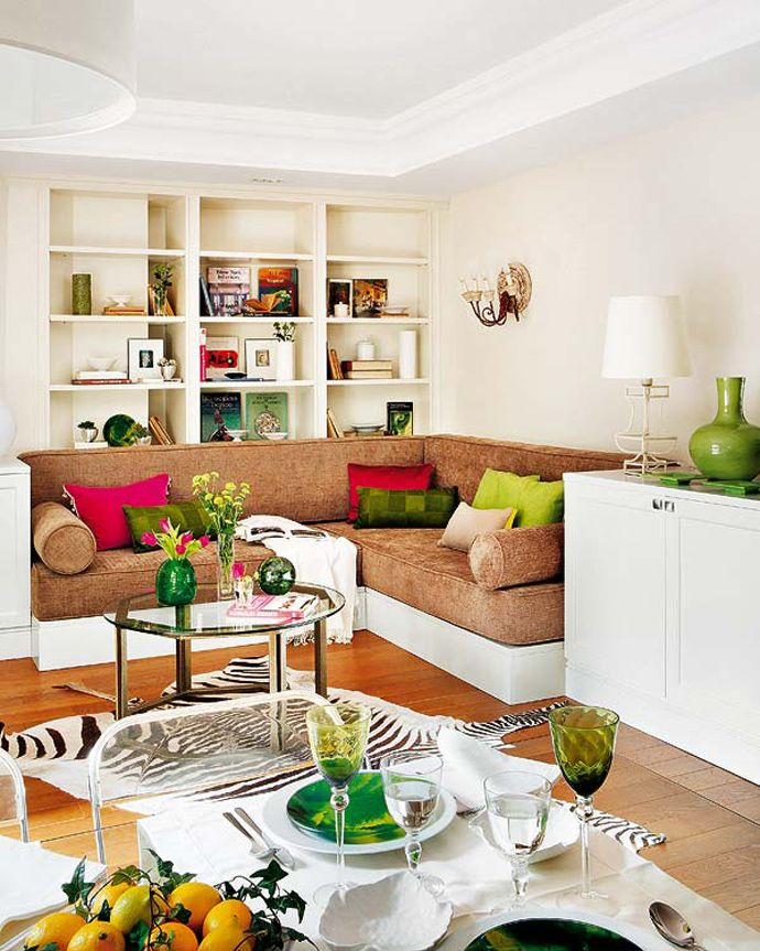Best Small Space Design Images On Pinterest Architecture