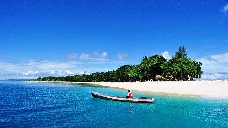 Morotai Island Amazing