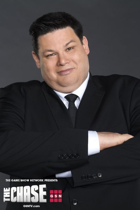 The Chase - Mark Labbett | GSNTV.