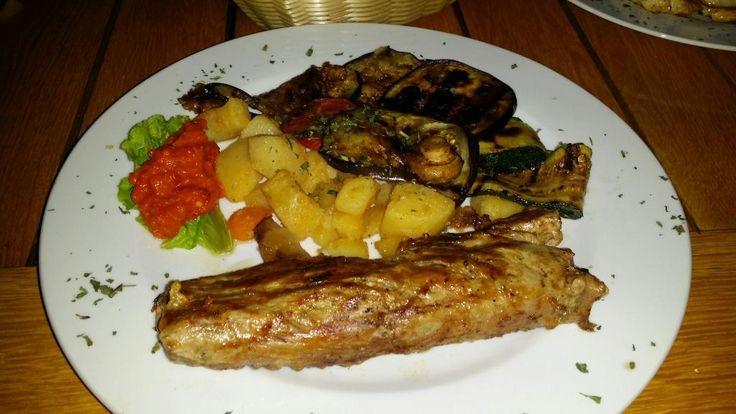 Nauta Restaurant, Stari Grad – komentar restorana - TripAdvisor