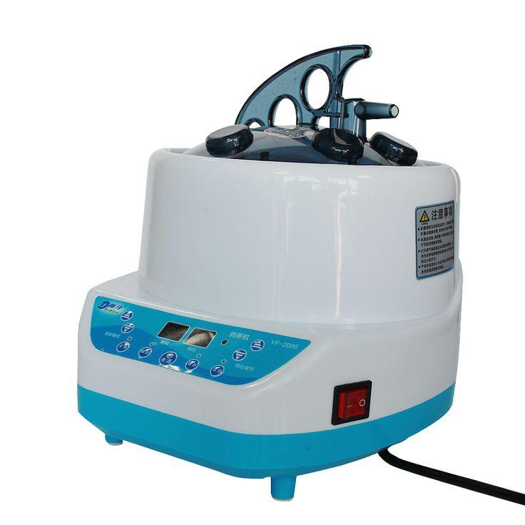 Shower Steam Generator 2KW 4L Sauna Bath Steamer Home SPA 110V Us Plugs 220V Euro Plug Bathroom Sauna Bathtub