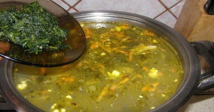 14 receptov na prísady do polievky, ktoré si nesmiete nechať ujsť! Bez nich sa už nikdy pri varení polievky nezaobídete - Báječná vareška
