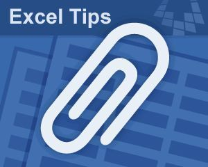 100+ Excel Tips