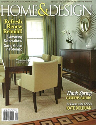 33 best Our Covers images on Pinterest | Home design magazines ...