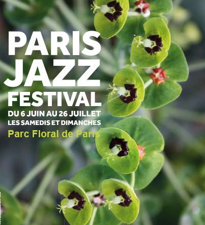 Paris Jazz Festival 2014 : le swing de la soul au blues - Par Ewa Crétois - BSCNEWS.FR
