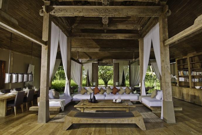 Khayangan Estates, Bali-Indonesia
