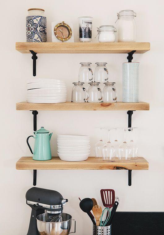1000+ ideas sobre Almacenaje De Cocina en Pinterest ...