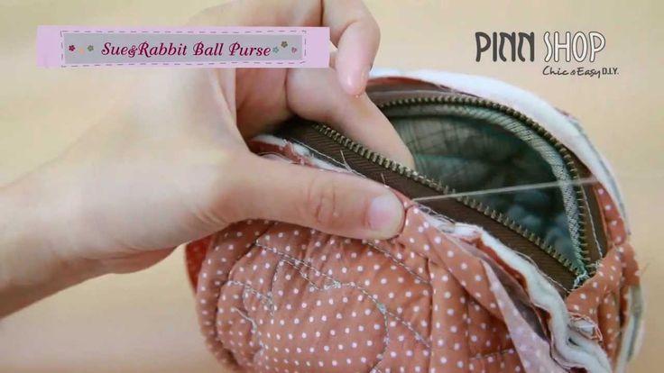 SueRabbit Ball Purse (+เพลย์ลิสต์)