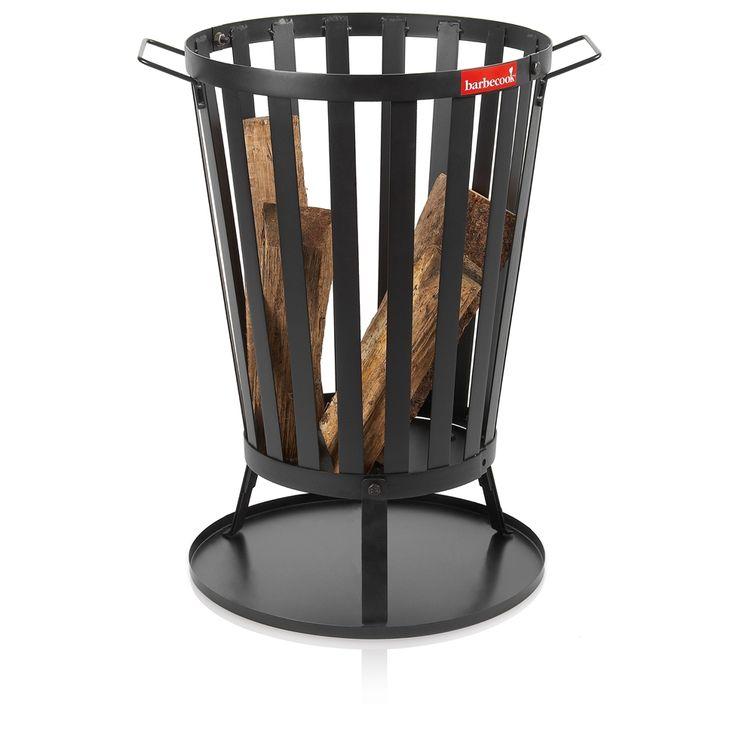 Koksownik Retro - Barbecook - markowe grille
