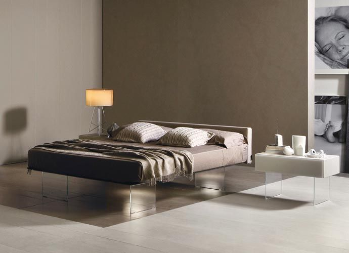 114 best Double Bed / Letti Matrimoniali images on Pinterest ...
