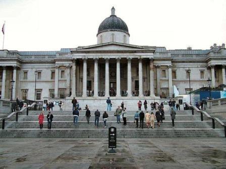 St. Paul's Church. Cosas que hacer en Londres gratis