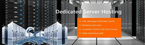 Dedicated Server Hosting – Why It Still Remains The Best Option Among The Lot
