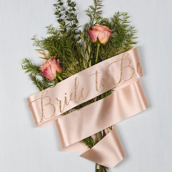 Todays #Etsy #Wedding find: Bridal Shower / Hens / Bachelorette