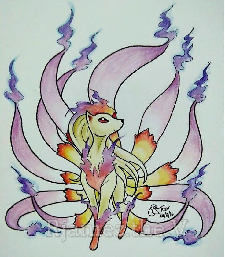 1937 best Pokemon (Fan Made) - (Fakemon's) images on ...