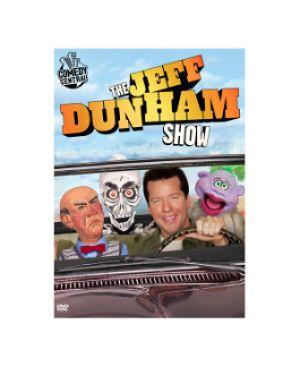 The Jeff Dunham Show DVD