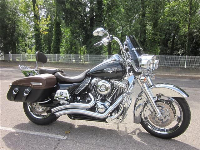 HARLEY DAVIDSON Road king 1584 1690
