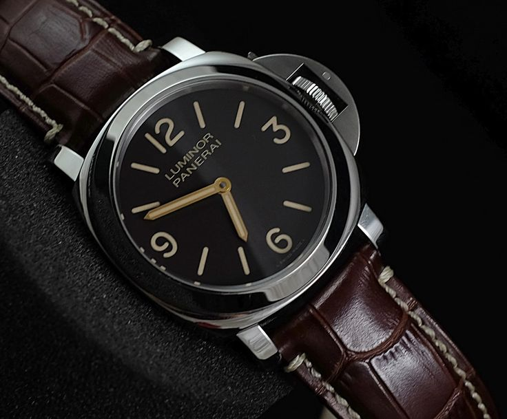 Panerai Pam390 Luminor SpecialEdition 'N' (PREOWNED - LIMITED OF 2000PCS)   WE ARE BASED AT JAKARTA please contact us for any inquiry : whatsapp : +6285723925777 blackberry pin : 2bf5e6b9  #WATCH #WATCHES #FORSALE #LUXURY #LUXURYWATCH #PANERAI