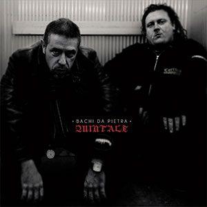 Uscito a gennaio del 2013, Quintale (La Tempesta Dischi - Woodworm / Audioglobe) , quinto album dei Bachi da Pietra (Giovanni Succi e Bruno Dorella)