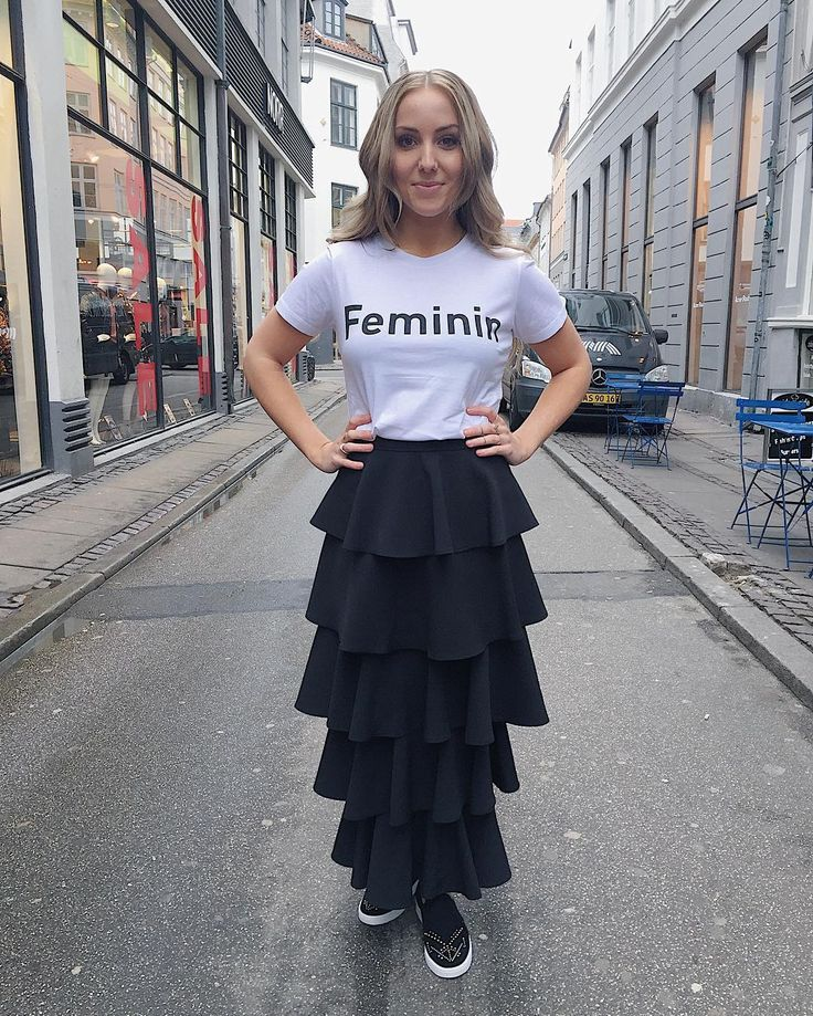 Feminin - STORM & MARIE Spring 17