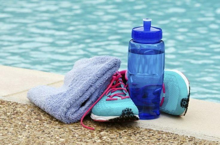 В многоразовых бутылках для воды больше бактерий чем в вашем туалете