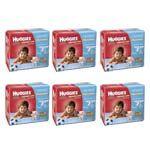 Point Shopping - Leve 6 Pague 5 Fralda T. da Mônica Supreme Care Soft Touch Tamanho XG com 26 unidades Meninos Mega - Huggies