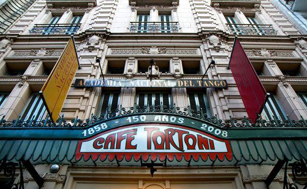 Рестораны Буэнос-Айреса с лучшей гастрономией #BuenosAires