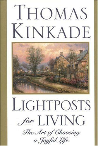 Choosing A Living Room Decor Theme: 44 Best Images About Thomas Kinkade On Pinterest