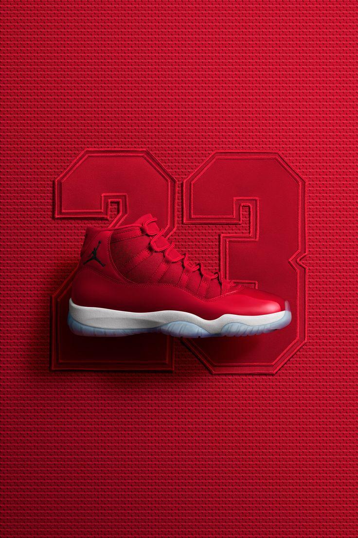 AIR JORDAN XI Sneakers men fashion, Sneakers, Jordans