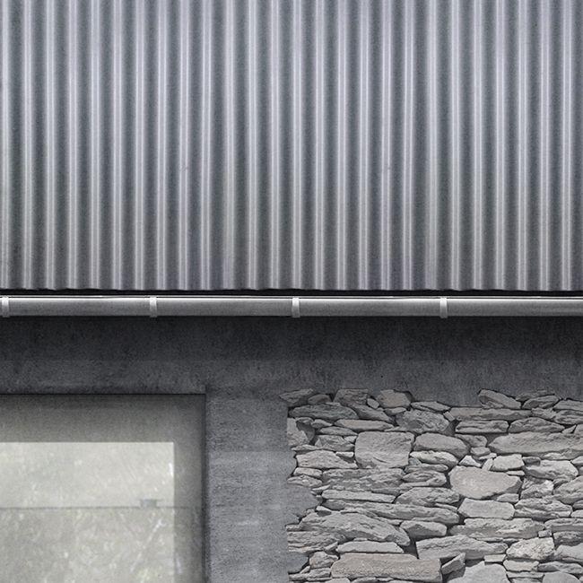 Ask Anker Aistrup - Stone House