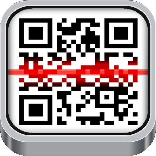 qr reader for iphone appmark