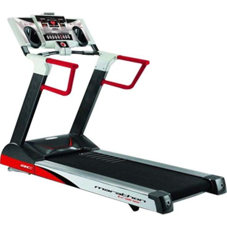 A silent, steady, very reliable and comfortable BH Fitness G652 Treadmills with AC motor. An ideal solution for those who make no compromises when it comes to training time. 9 pre-set exercise programs with 10 intensity levels. Instant keys for speed and incline. Dot matrix and 4 LED windows.