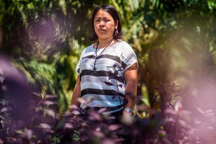 Trumps Trade Retreat Could Hurt Push for Labor Rights Abroad