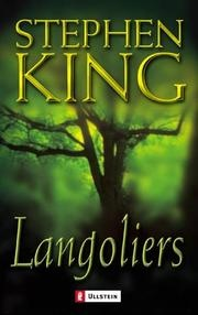 Stephen King...loved this book