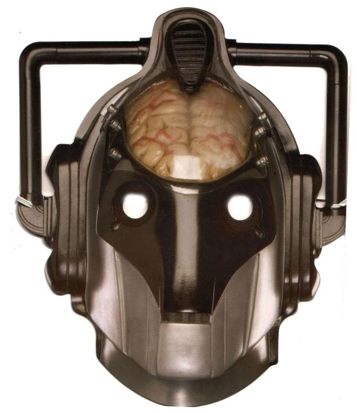 Com Bom uploaded this image to 'doctor who masks'.  See the album on Photobucket.