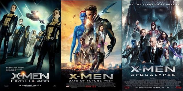 Why The New X-Men Movies Are Good  There's been a lot of talk lately about Fox rebooting the current line of X-Men movies. While some people are still yelling they should just give the rights back to Marvel others are welcoming a reboot. However there's a few of us that think otherwise. I think this series of X-Men movies is great. I love the new movies and don't really see why they need a reboot. Some people state the timeline being a mess is why it needs a reboot. To that I ask when has…